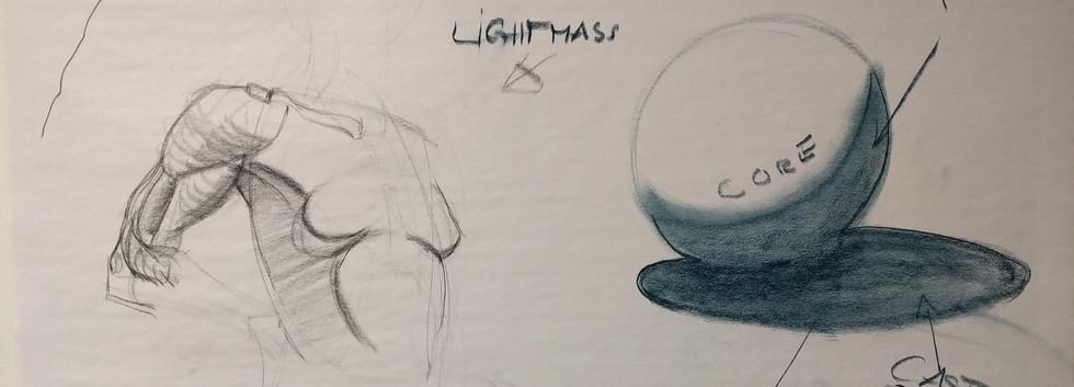 Demo Drawing