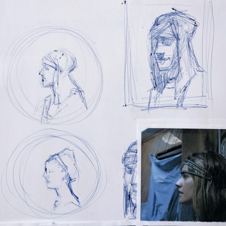 portrait shape thumbnails