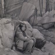 At The Rock