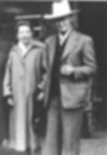 Jose D. & Josefita Cordova