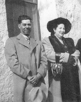Arturo & Vivianita Cordova