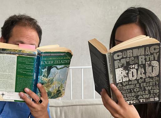 The Book Friend