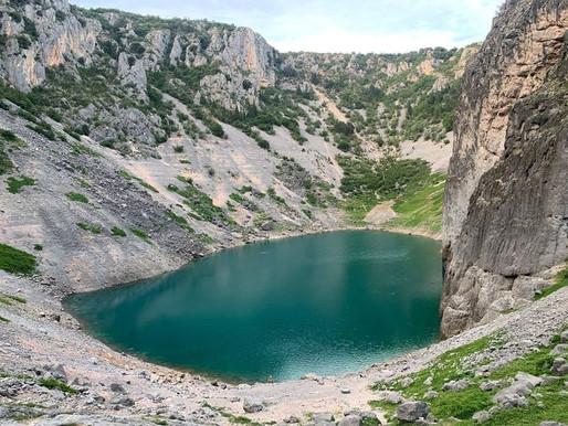 המסע אל הבלקן, חלק ג'