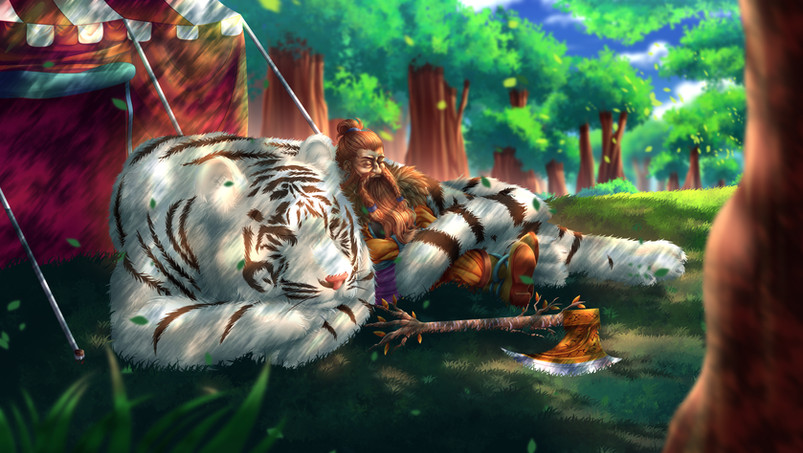 Dwarf_and_his_tiger_.jpg