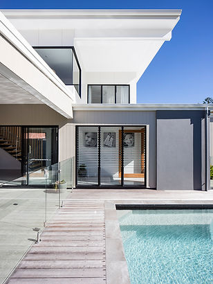 Lucas Muro Architectural & Interiors Photographer Brisbane Melbourne Sydney