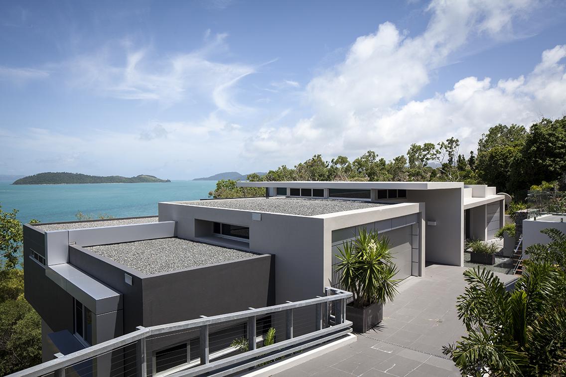 Hamilton Island House
