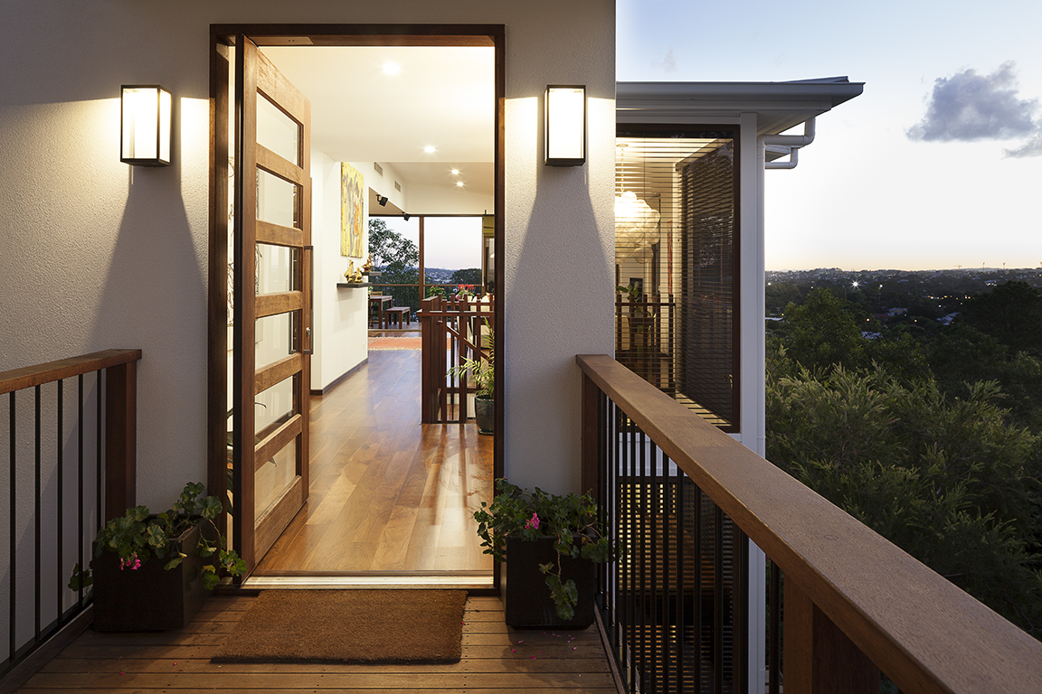 Seven Hills House