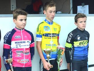 8ème édition du Cyclo-cross de Vouneuil/ Biard
