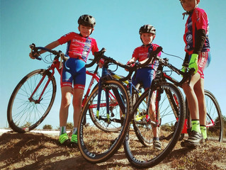 Une rentrée vélocipédique Poitevine réussie pour l'école de Vélo.