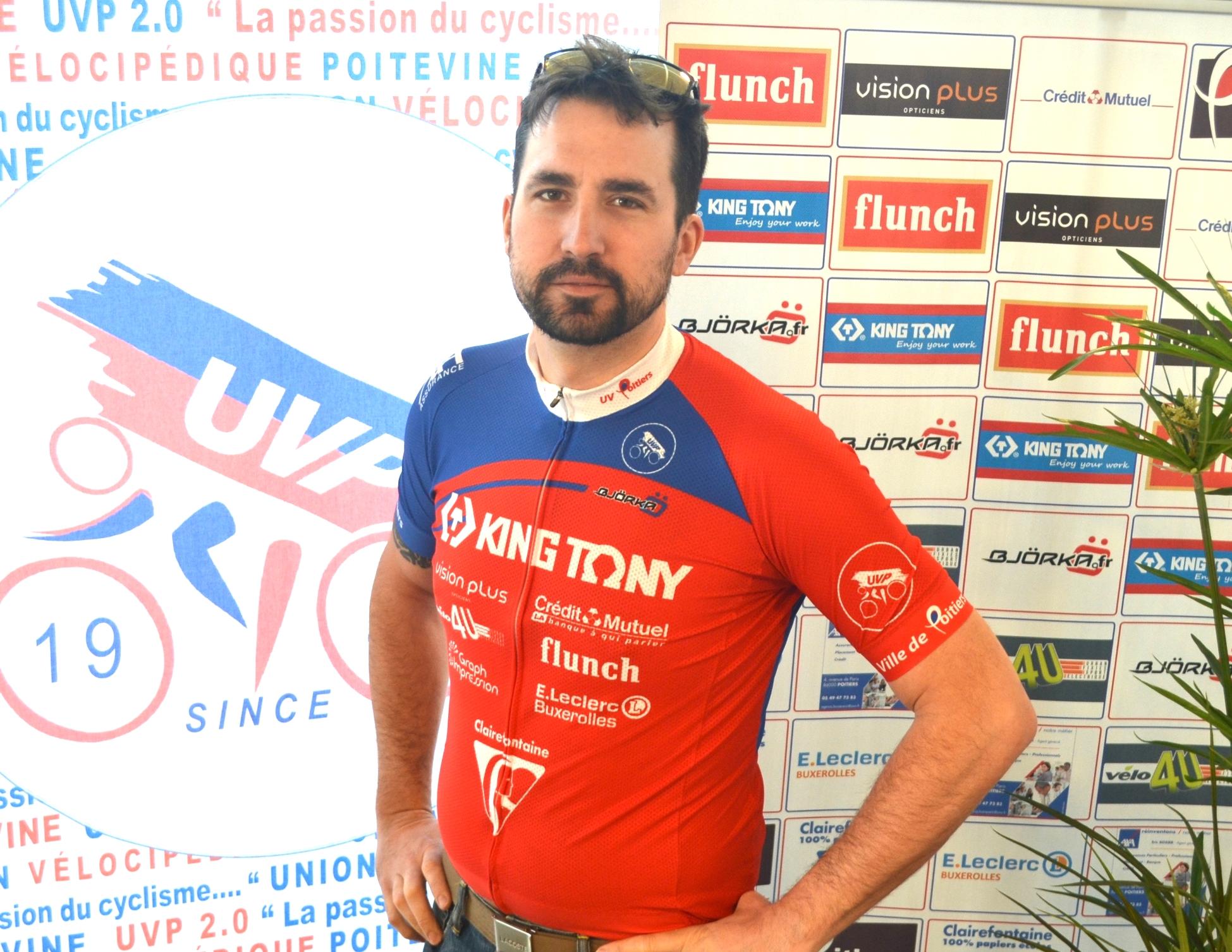 Emmanuel ROUSSEAU