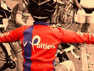 Reprise École de Vélo