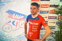 Quentin FOUSSARD