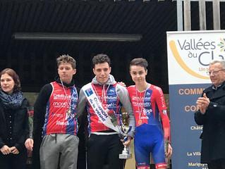 Championnat Départemental de Cyclo-cross - Vivonne