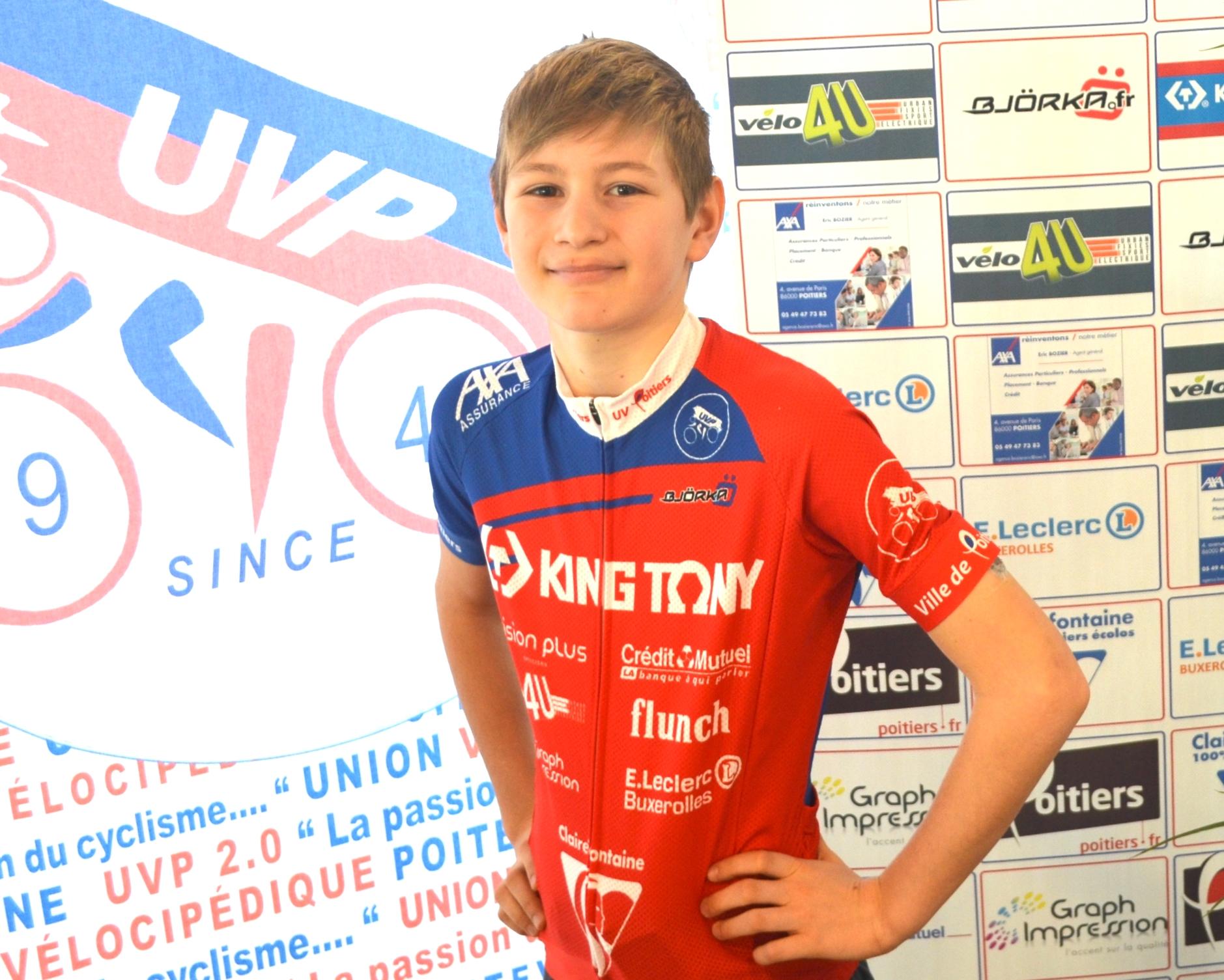 Anaël LIENART