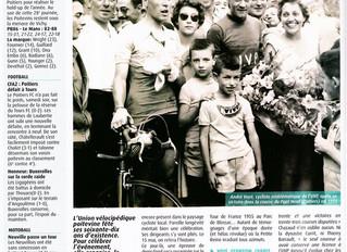 70 ans de l' UVP - Epreuve Demi Fond