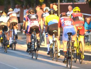L' édito des élu (e) s de la Ville de Poitiers. Nocturne Cycliste du vendredi 4 septembre 2020.