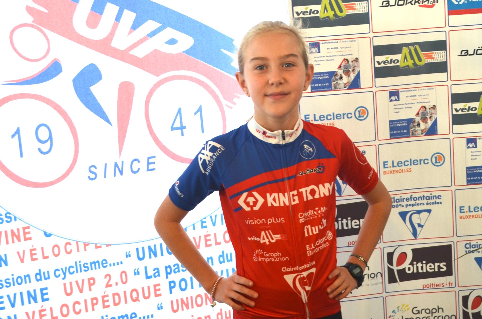 Jeanne DELEBECQUE