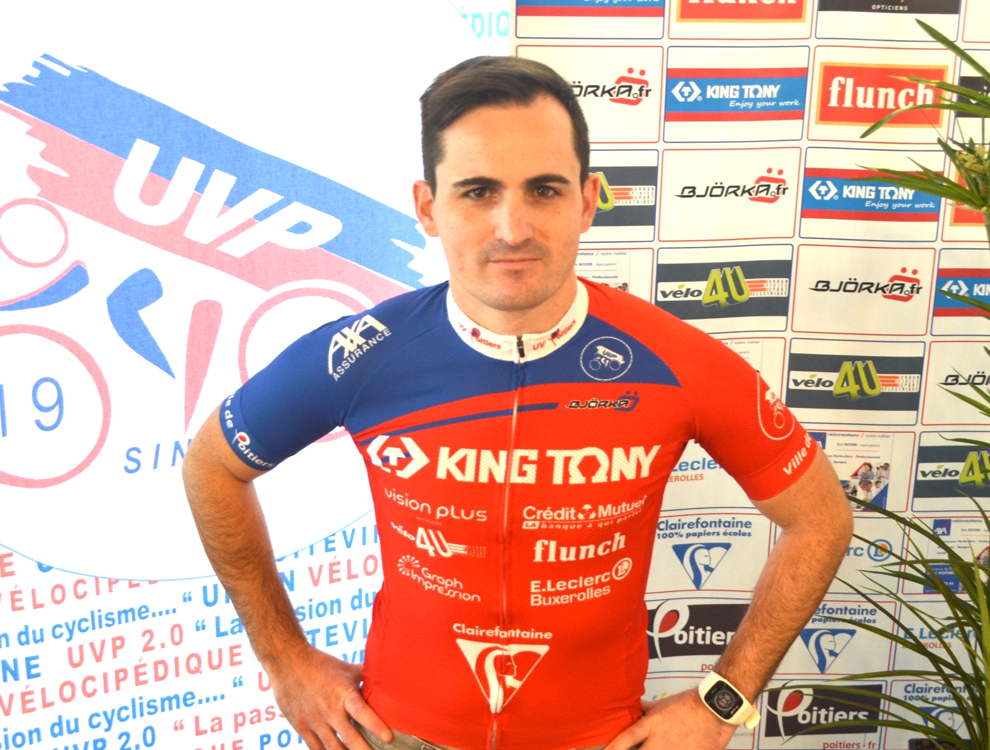 Sébastien FAHY