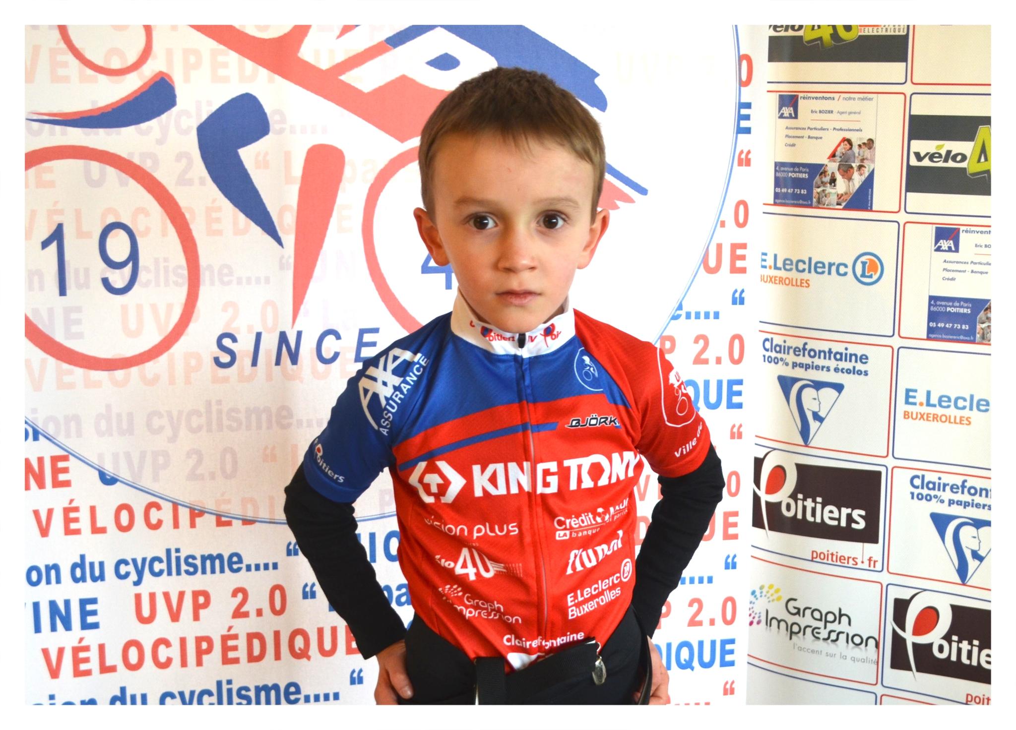 Clément CRON
