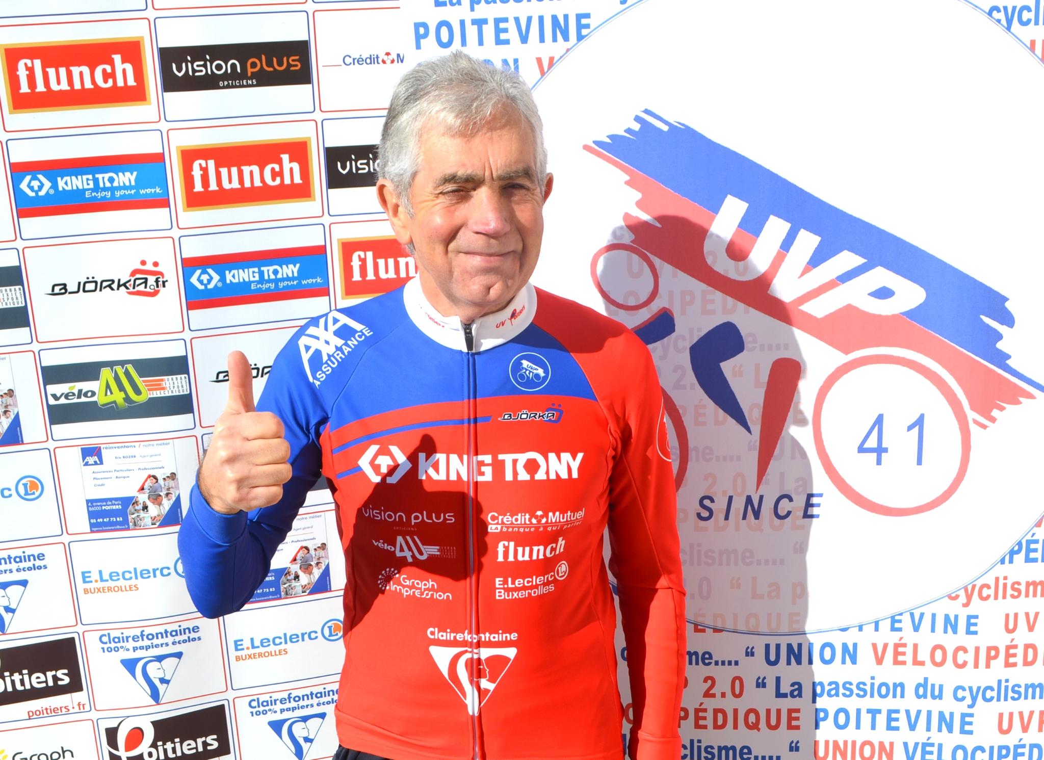 Jean-Claude GAGNOL