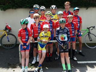 Trophée Régional des Jeunes Cyclistes (samedi 2 et dimanche 3 juin 2018) - PAU (64)