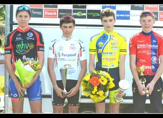 UVPOITIERS - LE BREUIL-MINGOT (dimanche 9/06/2019) - Une très belle journée de Cyclisme !!