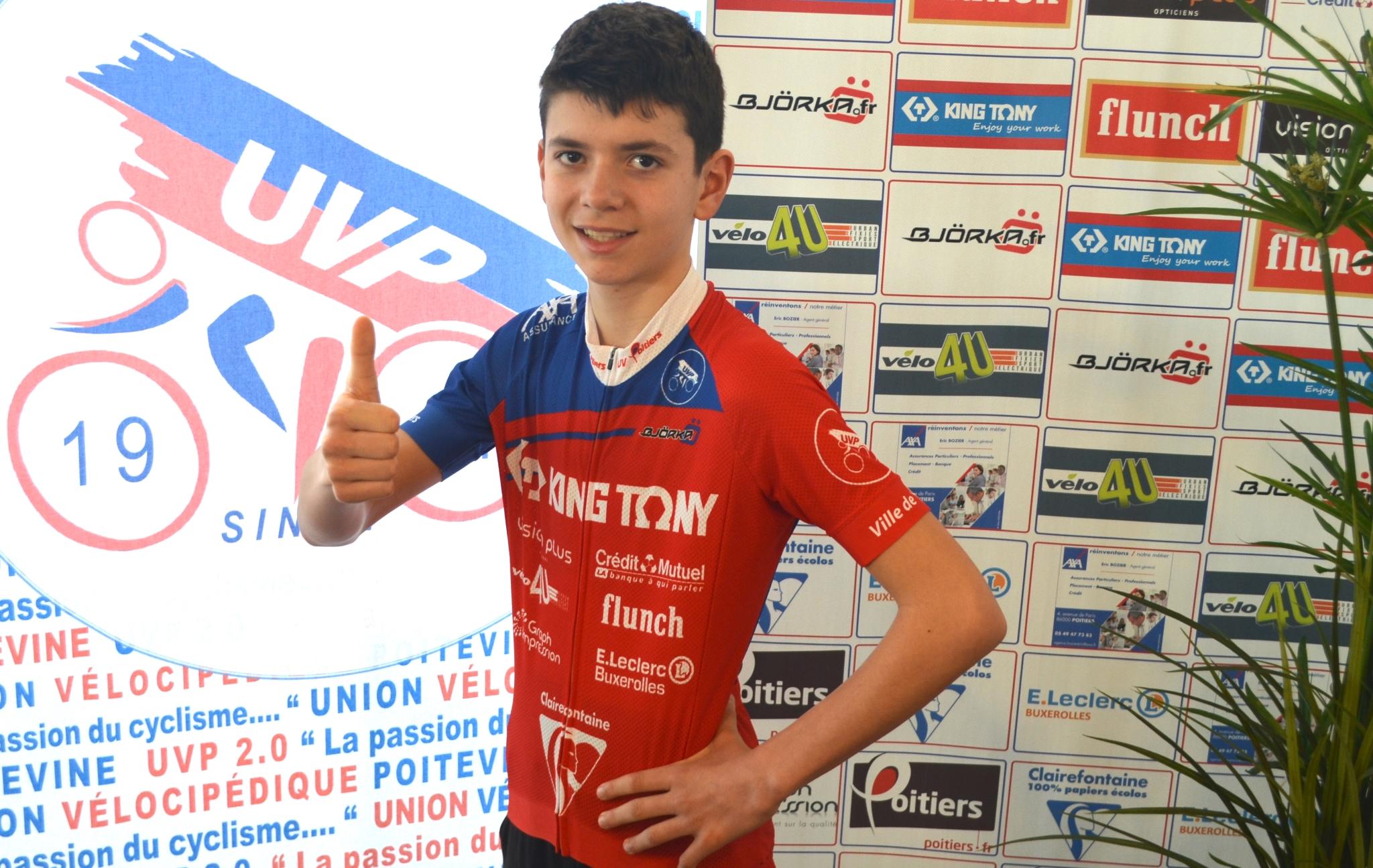 Bastien COTIER