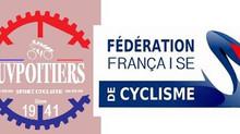 """L' Ecole de vélo de l' UVP labellisé """"Ecole Française de Cyclisme"""
