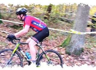 DIMANCHE 24/11/2019 - cyclo-cross à l' Américaine de Tours.