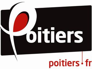 L' édito des élu (e) s de la Ville de Poitiers. Rencontre des Ecoles de vélo du samedi 5 septemb