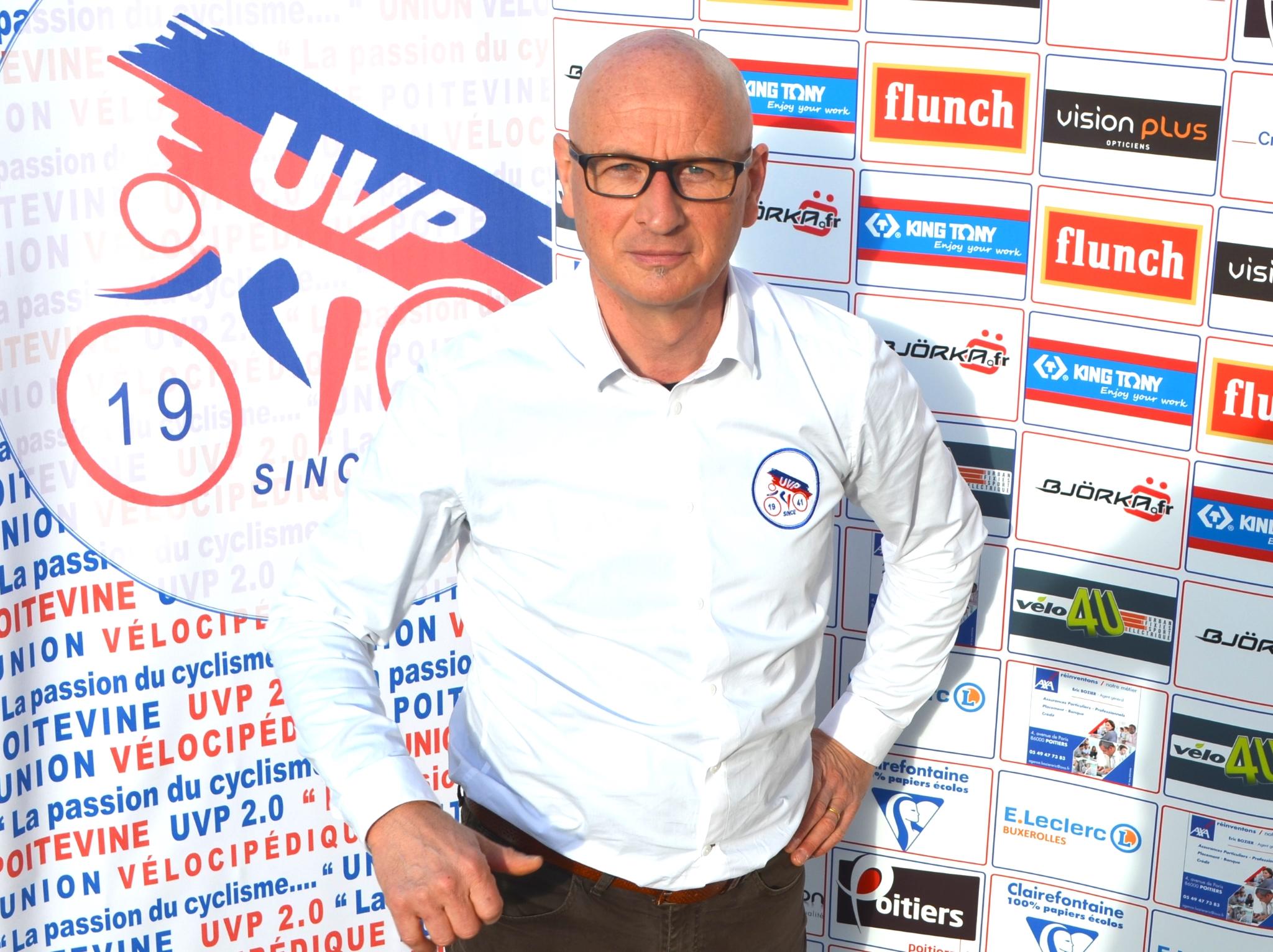 Stéphane PUYGRENIER