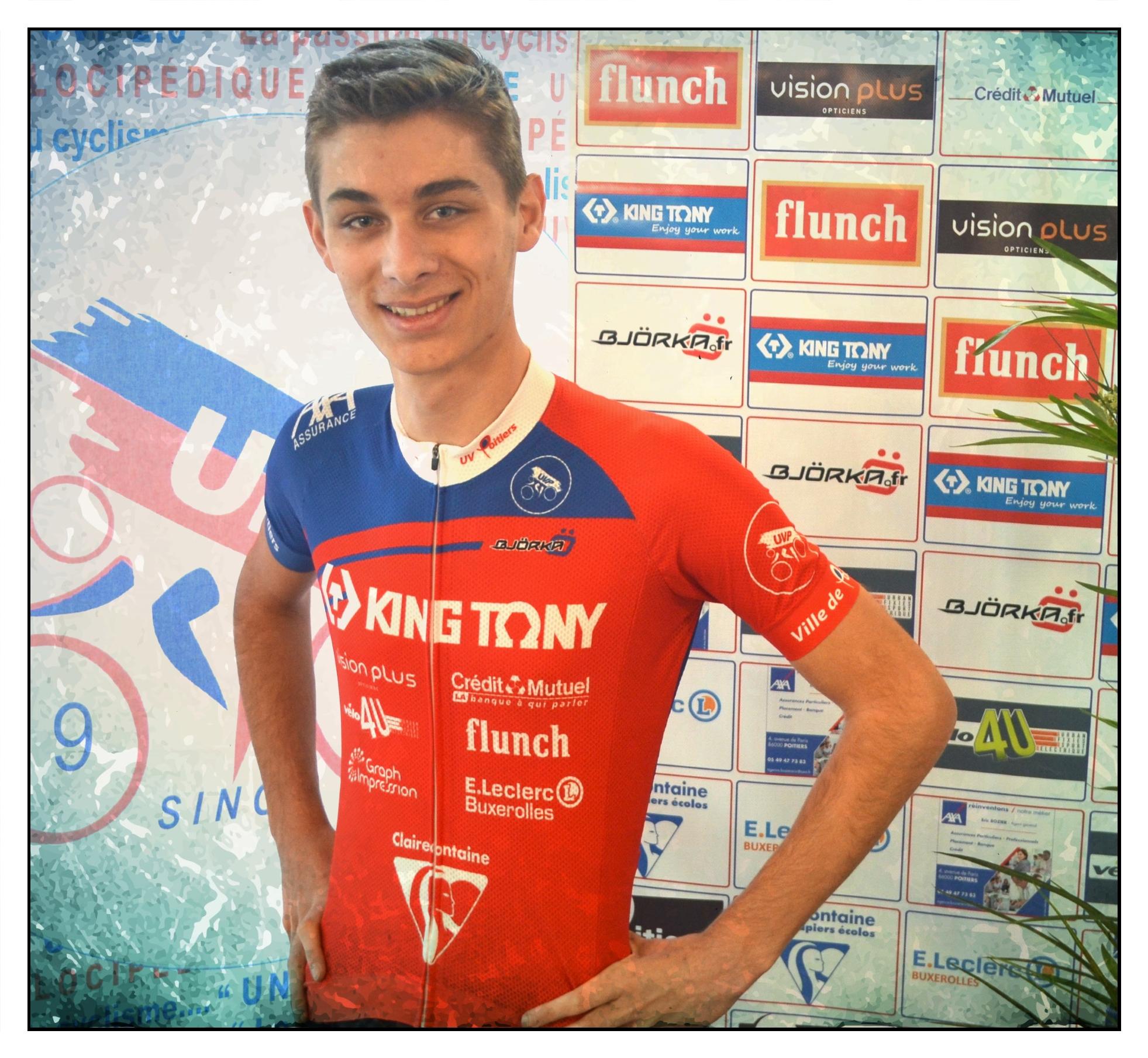 Thomas PONTAIS