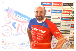 Franck CHEVALLIER-BAILLOU