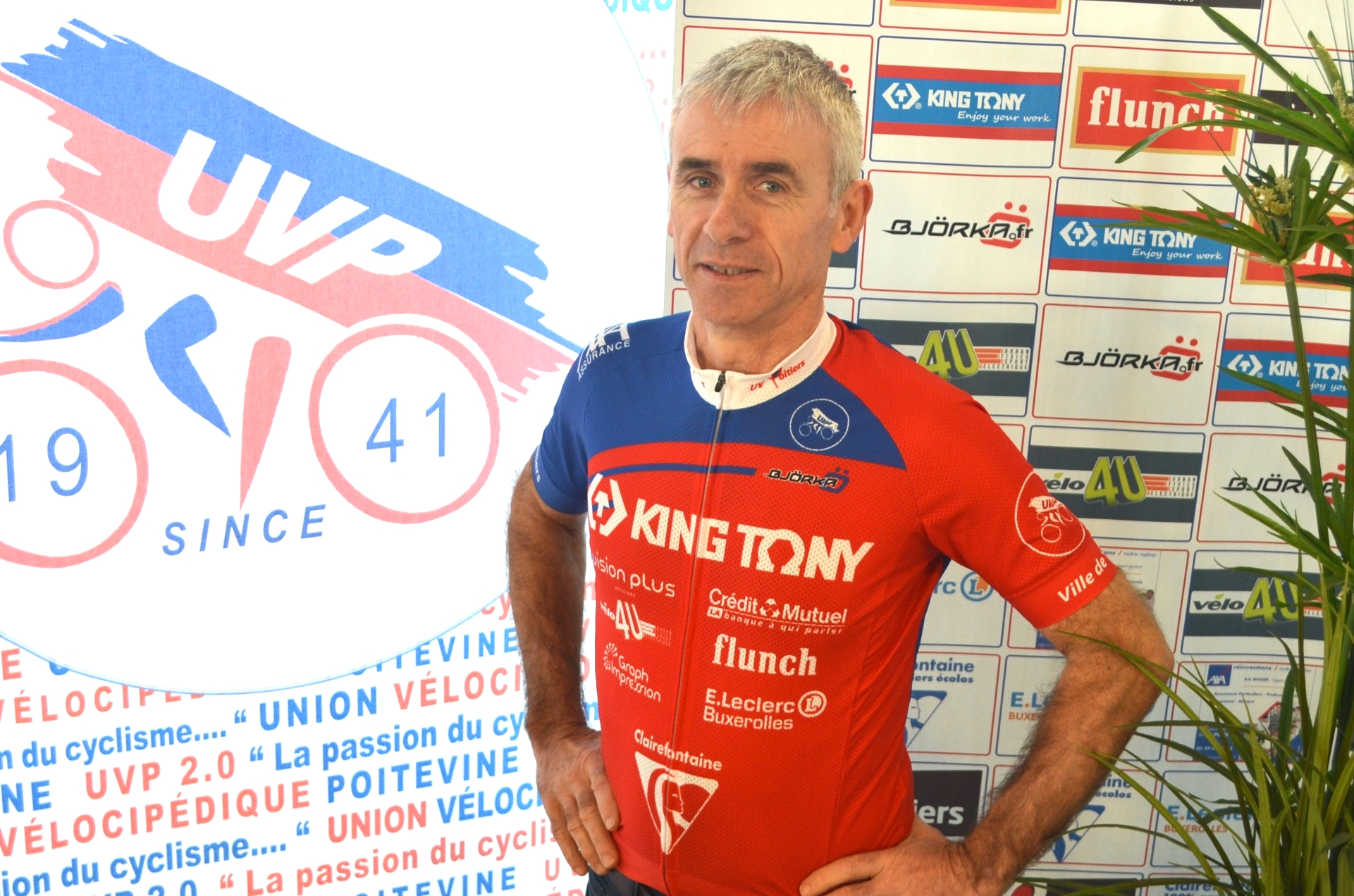 Frédéric PINEAU
