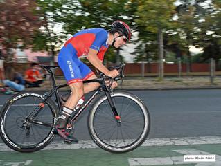 Championnat Régional de cyclisme sur Route (dimanche 04/10/2020) - CATEGORIE JUNIOR