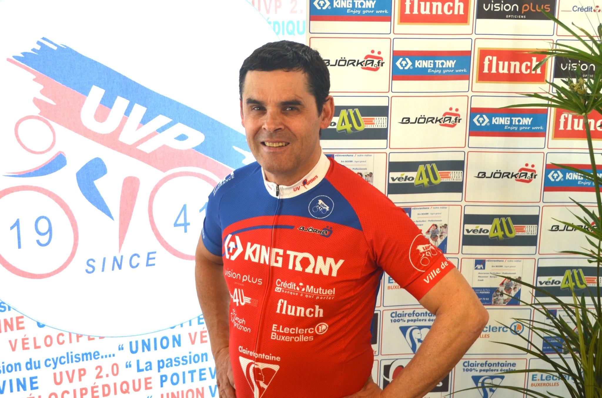 Bruno ROULLET