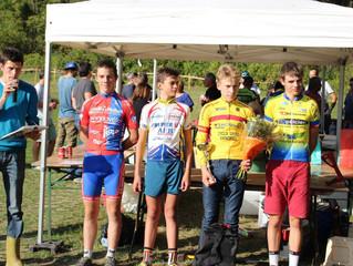 Cyclo-Cross de Thuré