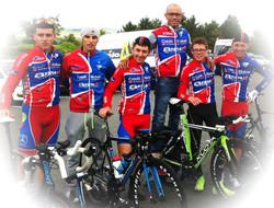 31/05/2015 - Tour du Haut Poitou