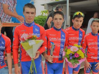 4ème Prix Cycliste du Breuil-Mingot - Dimanche 10 juin 2018