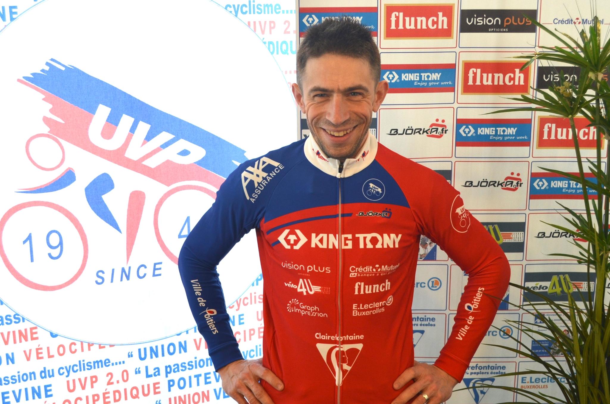 Alexandre PORTERON