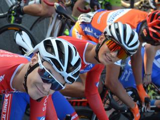 20ème édition de la nocturne Cycliste SAGA MERCEDES-BENZ et de la Ville de Poitiers.