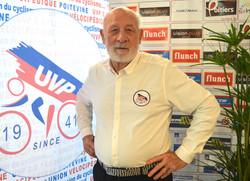 Jacky CHAZAUD