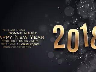 Une bonne année à tous