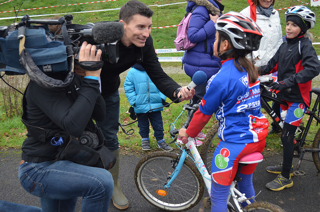 Cyclo-cross de Poitiers 20/12/2014