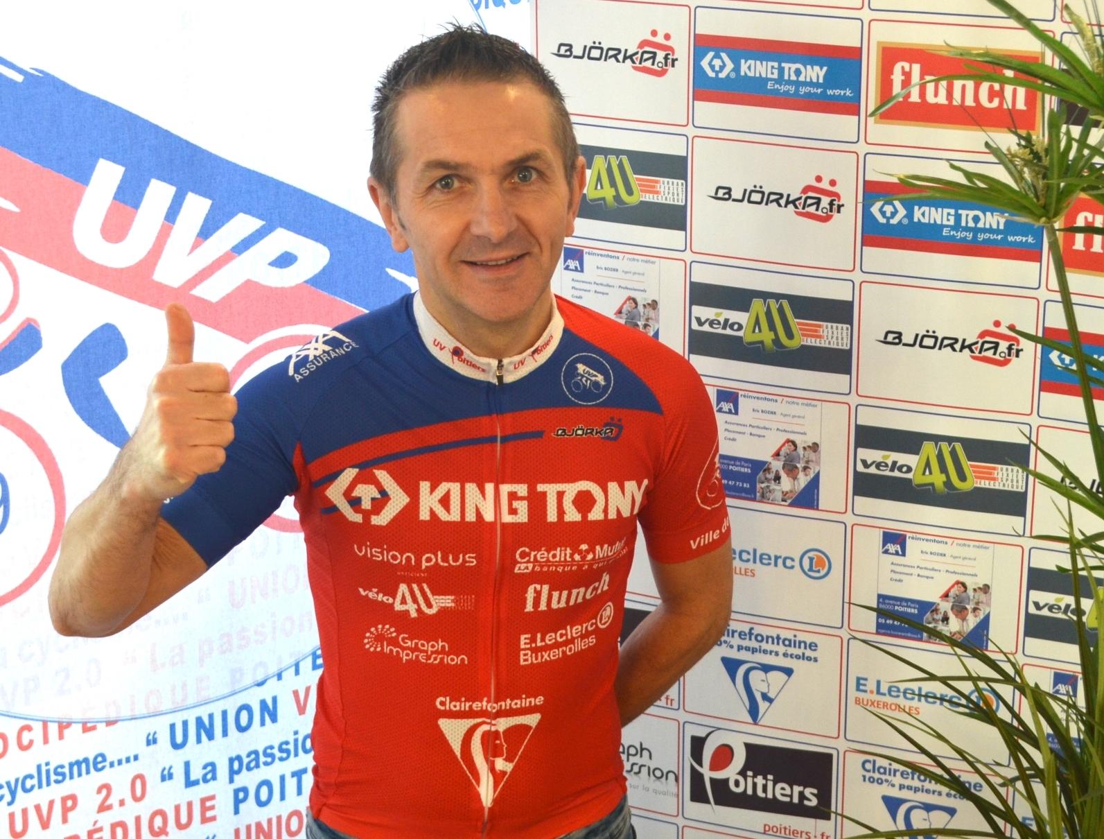 Franck BEAUVAIS