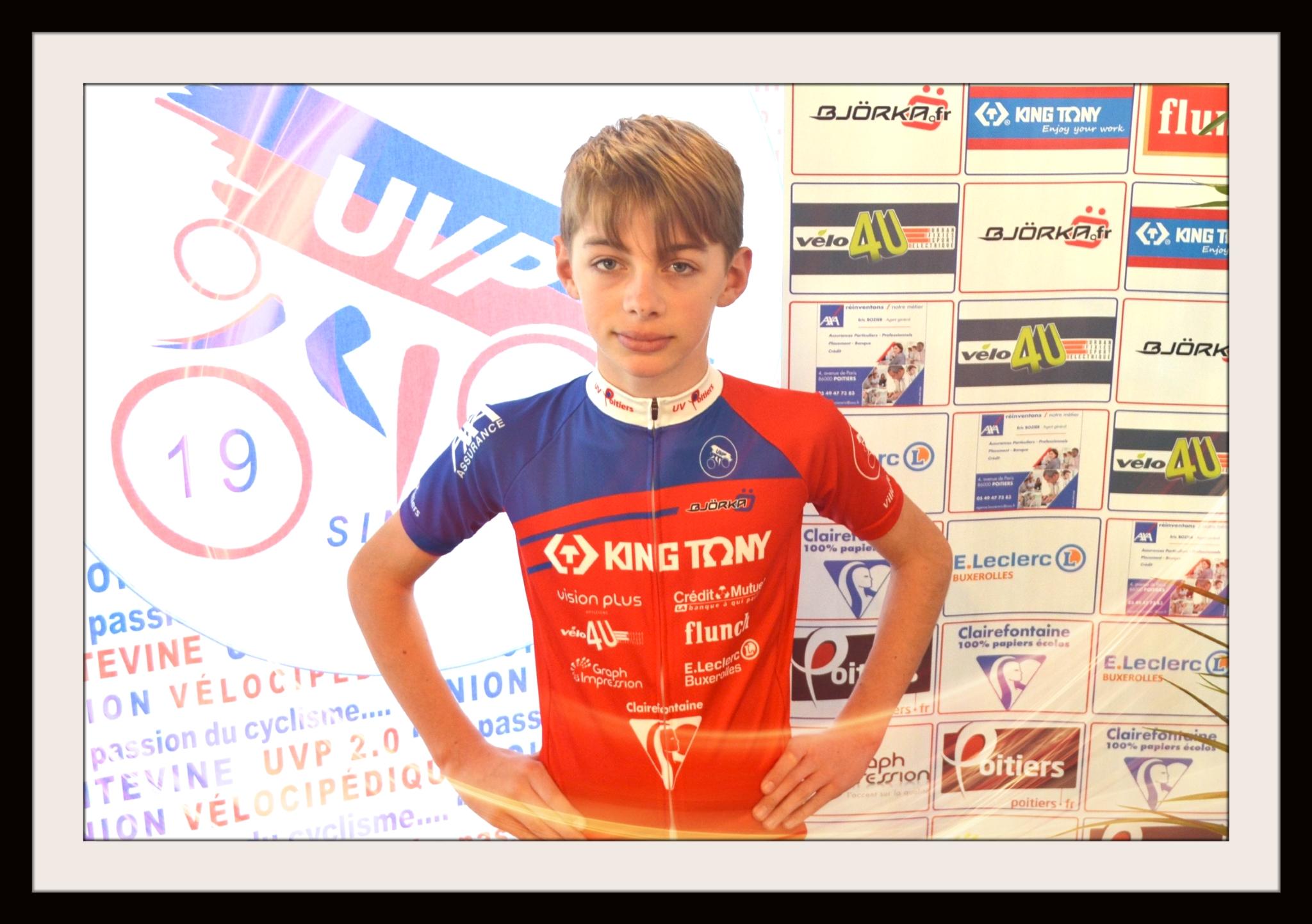 Arthur PONTAIS