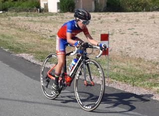 Course de Saint Sauveur  12/09/2020