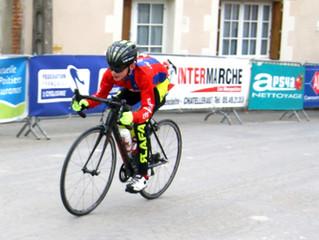 Saint Christophe 2020 - école de vélo
