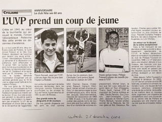 Les archives à JACKY (Article du 27 novembre 2004)