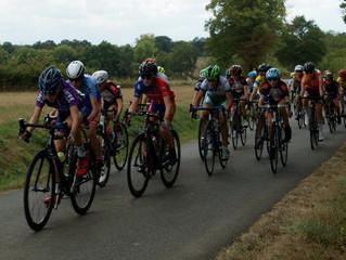 Mini-Tour Blancois 4e étape à Parnac